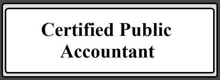 what is a public accountant in canada